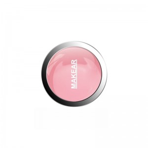 G04 Builder Gel 15ml / Pink Clear