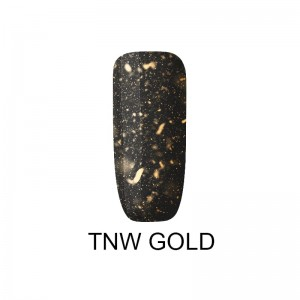 Top No Wipe Gold 8ml